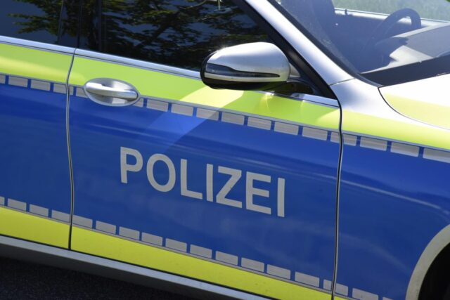 Polizei Seevetal Nachrichten