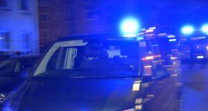 Polizei - Symbolbild. Foto: Hamann
