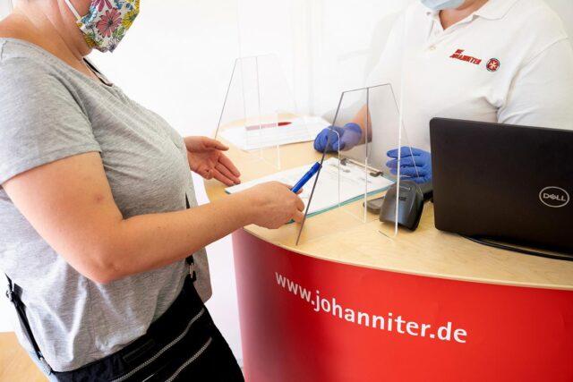 Johanniter Seevetal