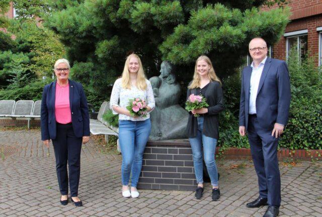 Prüfung bestanden: Gemeinde Seevetal übernimmt ...